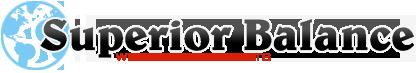Superior Balances Logo
