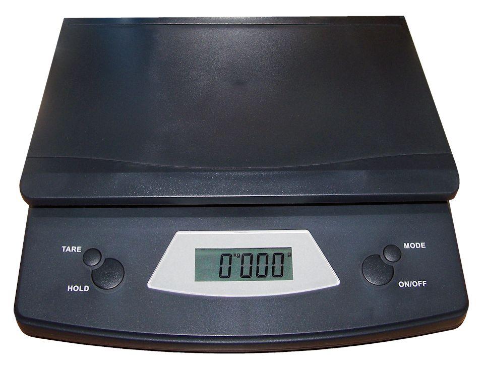 50lb Postal Scale