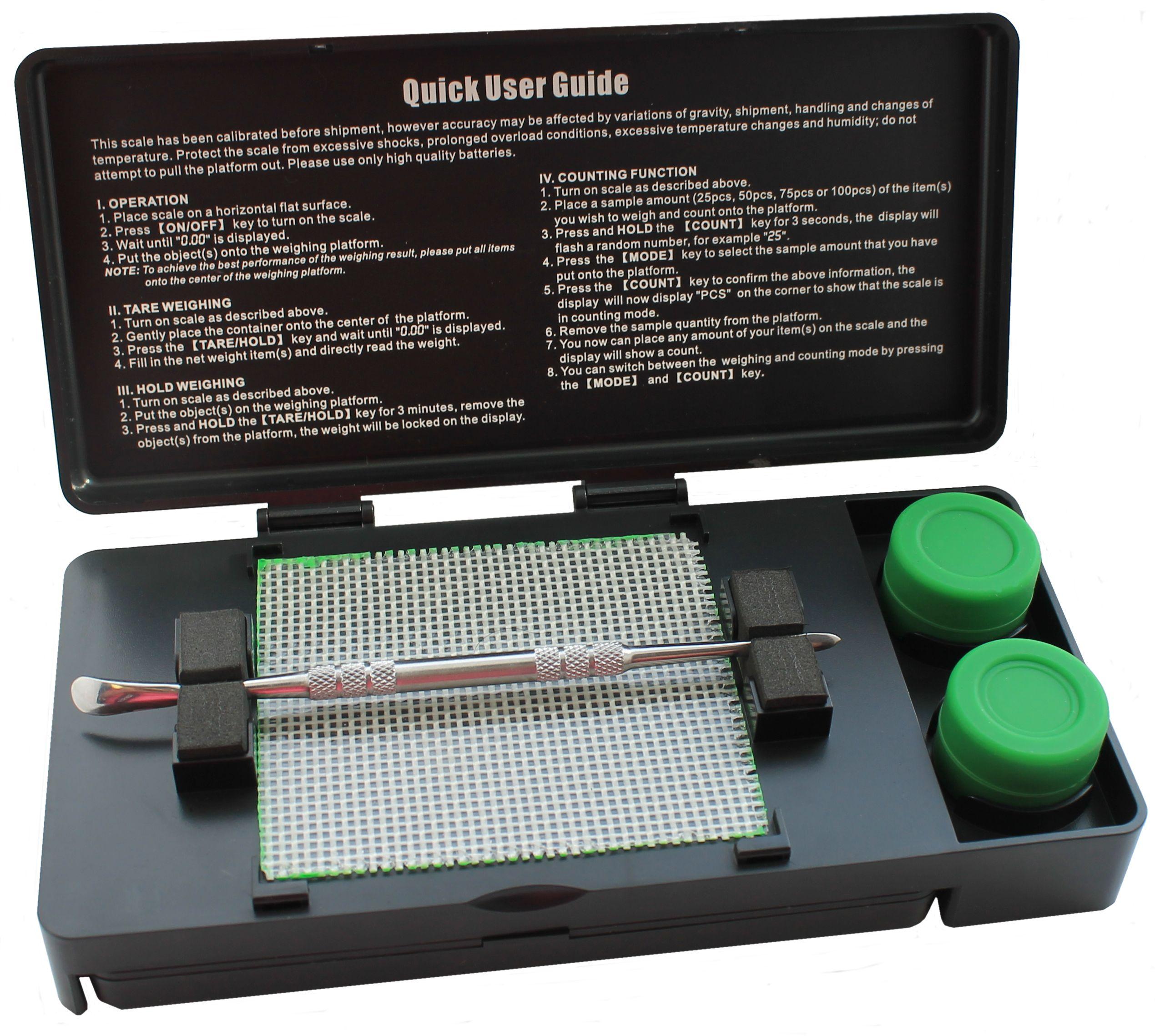Dabb-100 Kit