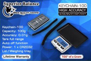Keychain-100