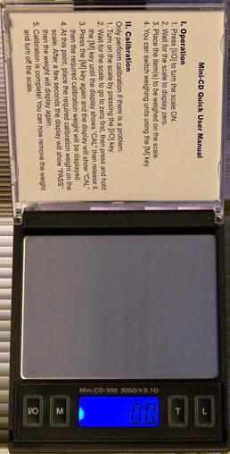 Mini-CD-Open
